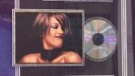 Whitney Houstons Krempel unter dem Hammer
