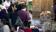Irans Wirtschaft stockt – auch ohne Sanktionen