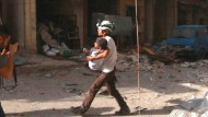 Trotz Waffenruhe heftige Kämpfe um Aleppo