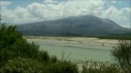 Staudamm gefährdet einzigartige Flusslandschaft