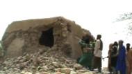 Prozess um Zerstörungen in Timbuktu