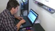Immer mehr Autisten arbeiten in Software-Unternehmen