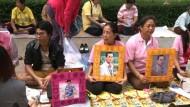 Thailand bangt um kranken König Bhumibol