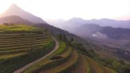 Sorge um Tourismus in Vietnams Tonkinesischen Alpen