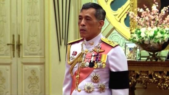 Thailand hat einen neuen König