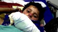 Neue Klinik in Kajjarah gibt Irakern Hoffnung