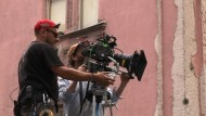 Budapest wird zur Filmmetropole