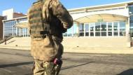 Putschprozess gegen 29 Polizisten