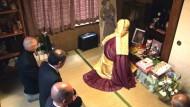 Miet-Mönche machen Hausbesuche