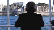 Japans Geisterinsel lockt Touristen
