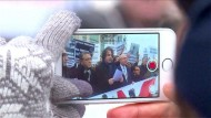 Wie türkische Journalisten der Repression trotzen