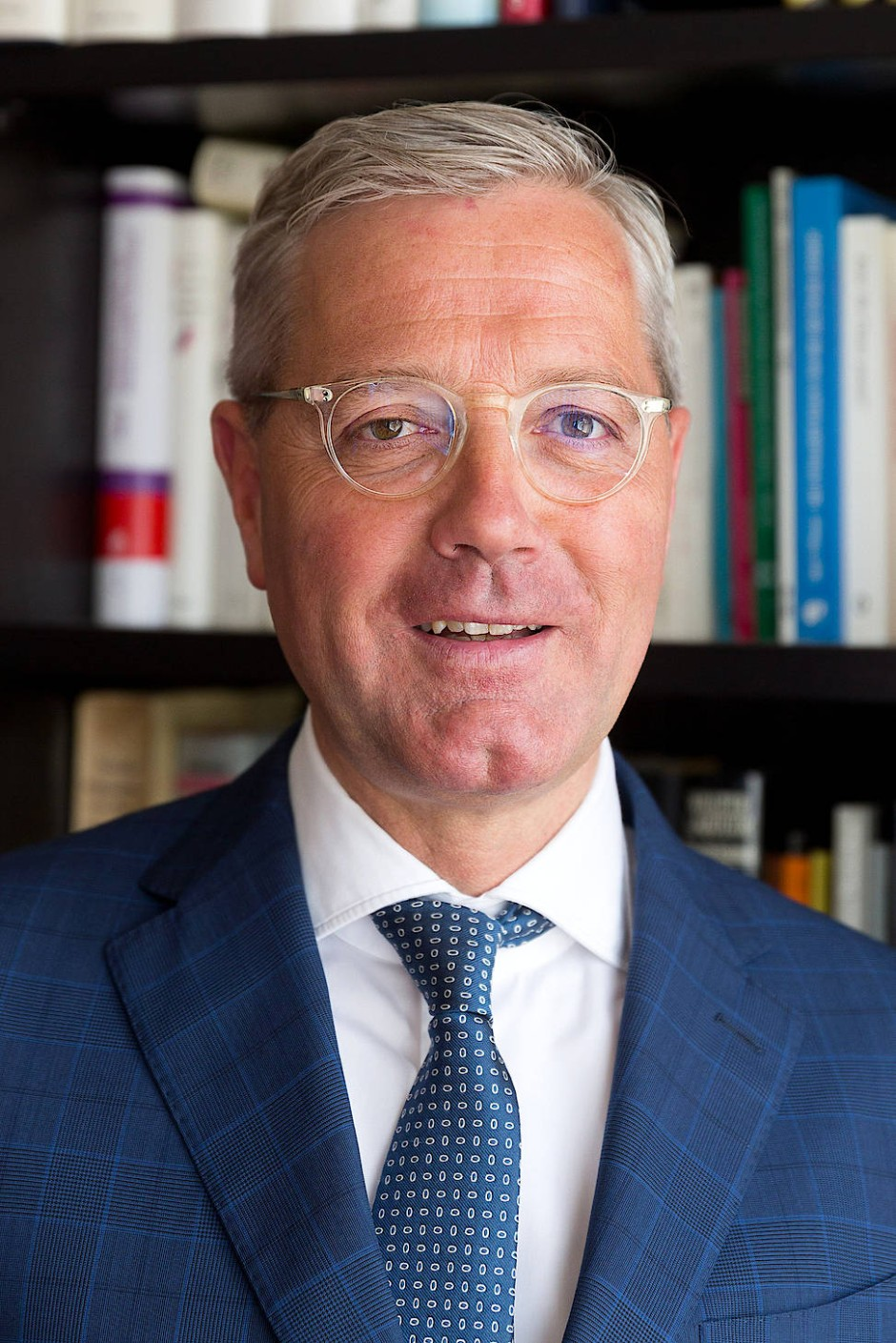 Norbert Roettgen (CDU) thinks, that the chinese model of protectionism would weaken Europe.