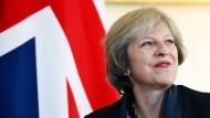 Britische Regierung will Strategie vorlegen
