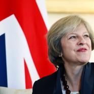 Die britische Premierministerin Theresa May muss ihre Pläne offenlegen.