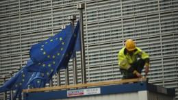 EU lehnt Bitte um Brexit-Gespräche ab