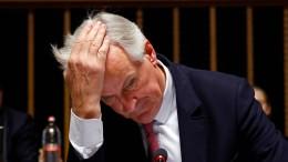 Die Europäische Union plant für den Ernstfall
