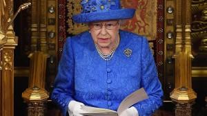 Queen's Speech – und dann?