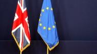 Planspiele für den Brexit