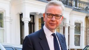 """London bereitet sich auf """"Hochtouren"""" auf No Deal vor"""