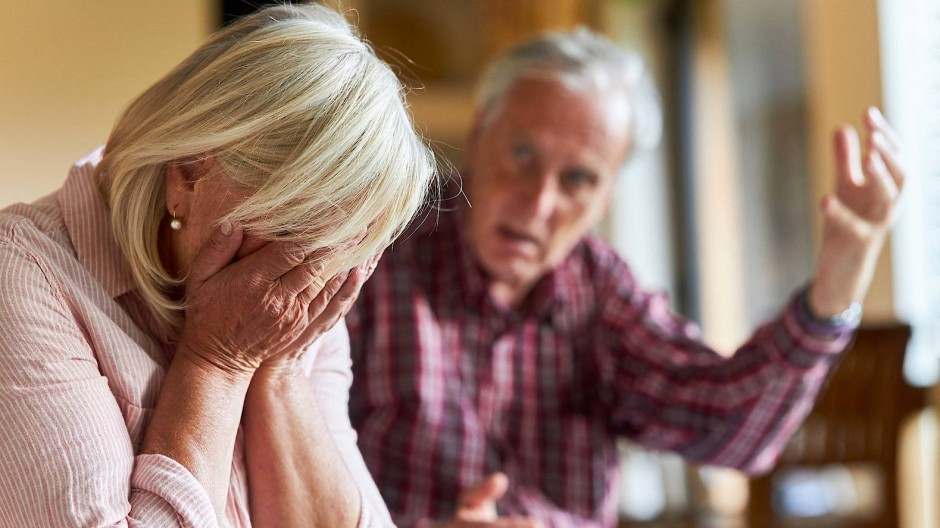In manchen Beziehungen kracht es oft – woran liegt das?