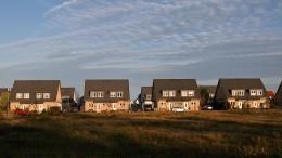 Transparente Hauspreise und ehrliche Vermögensbilanz