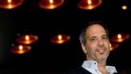 Yotam Ottolenghi: Sein neues Buch ist seinem edlen Londoner Restaurant NOPI gewidmet.