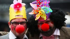 Warum Karneval gefeiert wird
