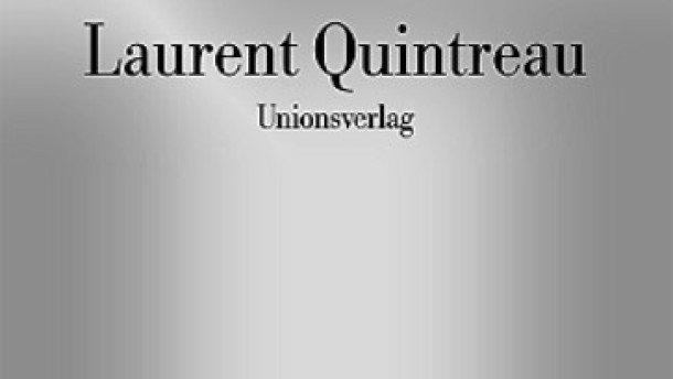 """Quintreau """"Und morgen bin ich dran"""""""