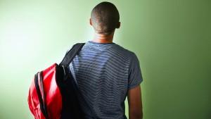 Im Schulabbruch liegt Systemversagen
