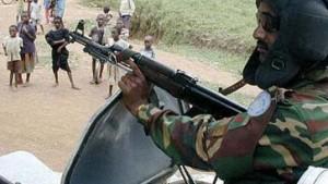 Merkel: Kongo-Einsatz ist gemeinsame Aufgabe