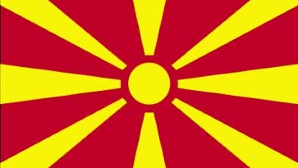 Die Mazedonien-Allianz