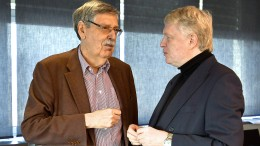 FPÖ droht kritischen ORF-Journalisten mit Entlassung