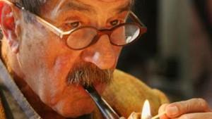 Wie Günter Grass das Fürchten lehrte