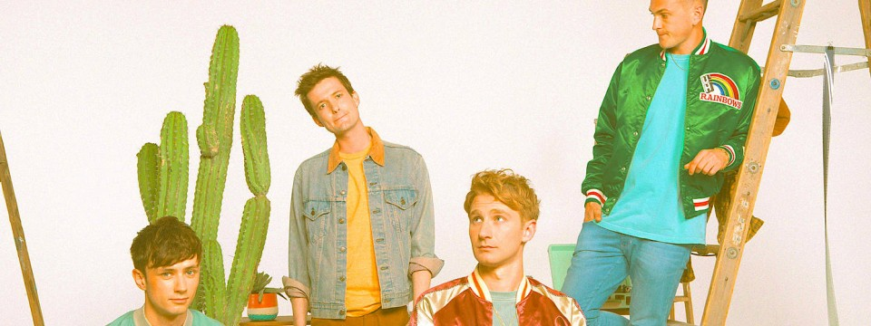 Glass Animals How To Be A Human Being Songs