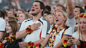 """Public Viewing zur Fußball-EM """"prinzipiell möglich"""""""
