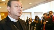 Norwegischer Bischof unter Betrugsverdacht