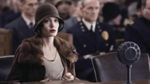 Oscar-Kandidatin Angelina Jolie: Die Frau, die niemals aufgibt