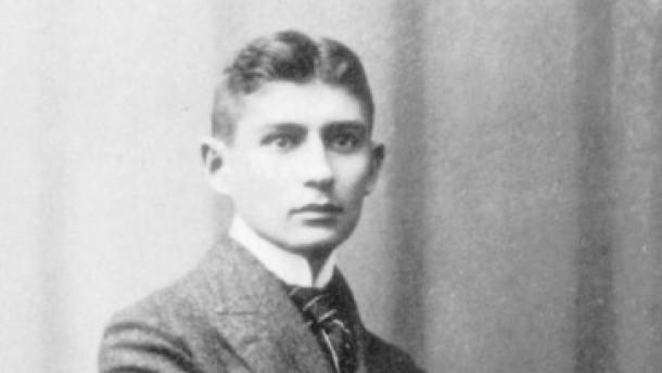 Kafka-Porträt
