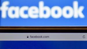 """Facebook-Anzeigen für """"Judenhasser"""""""