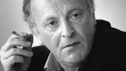"""Joseph Brodsky: """"Mir warfen sie alles vor"""""""