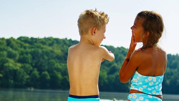 Worauf wir uns in den Sommerferien freuen können