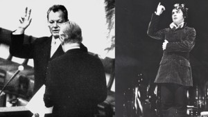 Torquato Tasso trifft Willy Brandt