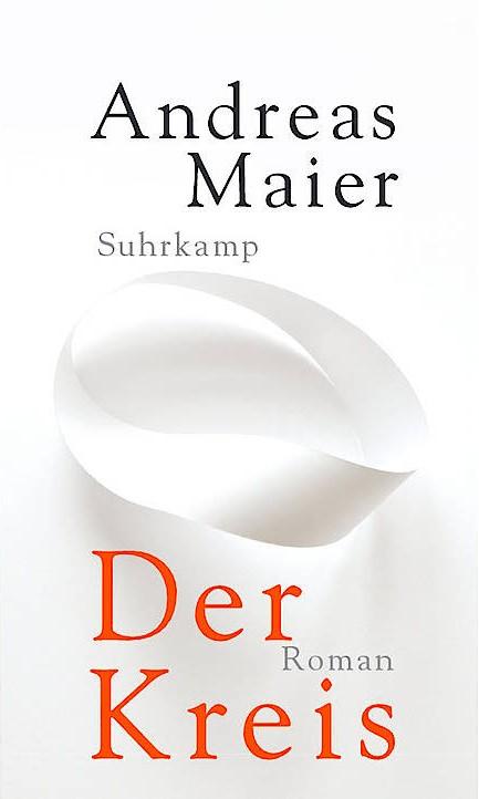 "Andreas Maier: ""Der Kreis"". Roman. Suhrkamp Verlag, Berlin 2016. 149 S., geb., 20,- €."