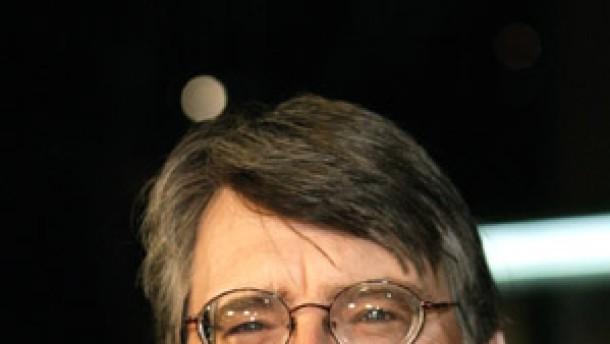 Stephen King bekommt National Book Award