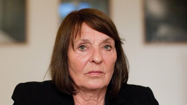 """""""Der Suhrkamp-Verlag hat seinen Autor verraten"""""""