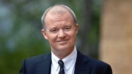 SR-Intendant Thomas Kleist gibt Posten ab