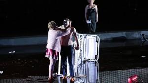 Oper als Ölbad der Gefühle