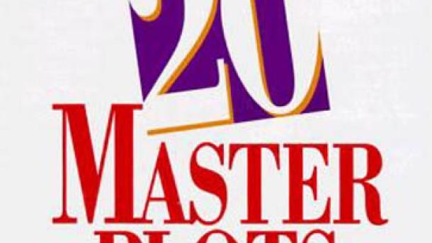 Die Weltliteratur speist sich aus 20 Masterplots, oder?