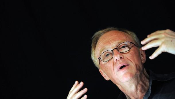 Friedenspreis des Buchhandels für David Grossman