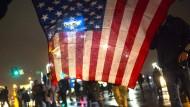 Irgendwas stimmt nicht mehr mit Amerika: Eine Aufzählung in 45 Punkten